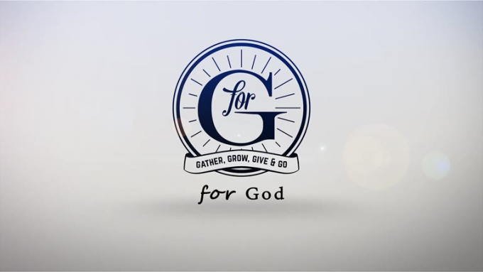 For GOD Bonus
