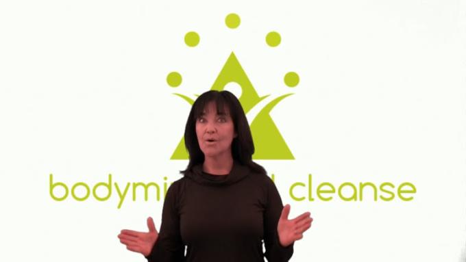 BMS cleanse week 5