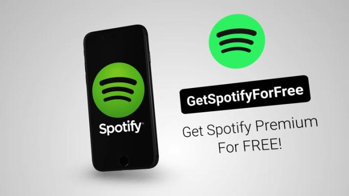 FreeSpotify iPhone FULL HD Bonus