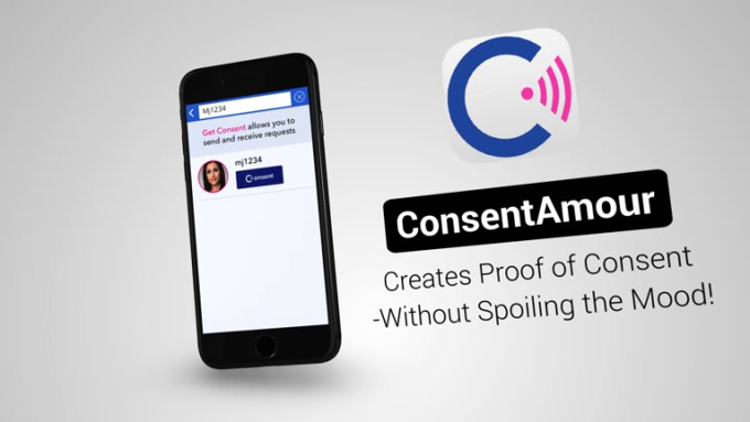 ConsentAmour iPhone FULL HD Bonus