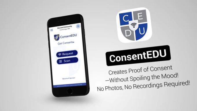 ConsentEDU iPhone FULL HD Bonus