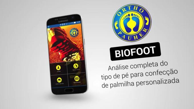 BIOFOOT Android extra frame FULL HD Bonus_1
