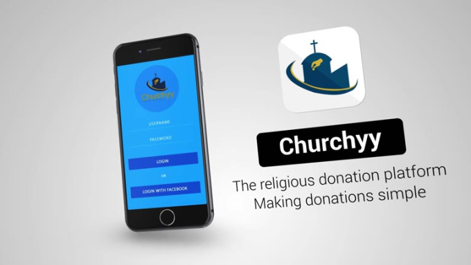 Churchyy iPhone FULL HD Bonus v3