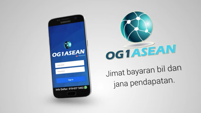 OG1ASEAN Android Stylish FULL HD