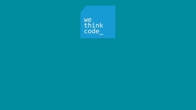 WeThinkCode2