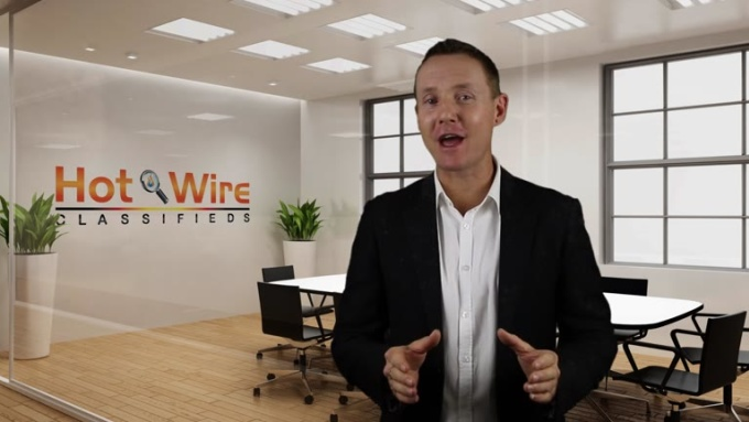 Hotwire Video with pauses
