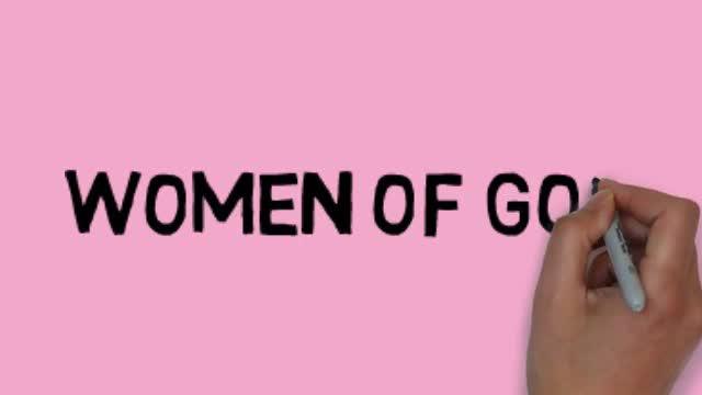 women_of_God
