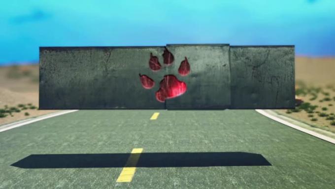 Final Video render