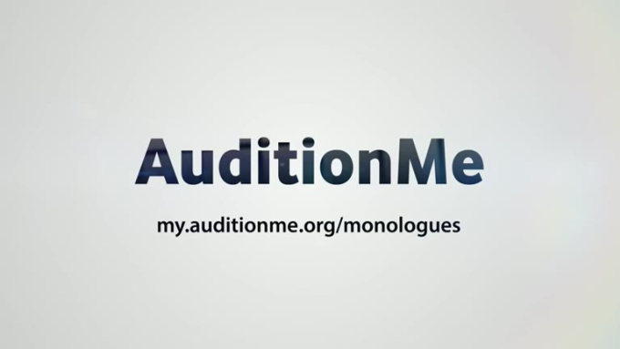 auditionme video intro
