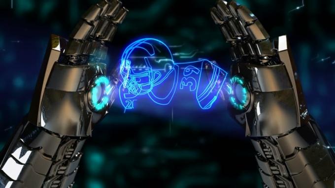 Robot Hand NEXT888