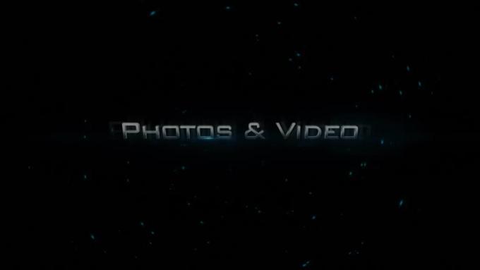 display video