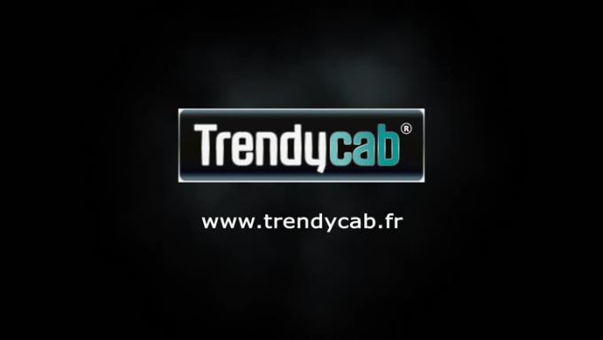 trendycab
