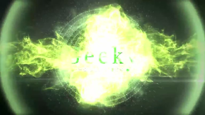 GEEKY 720P