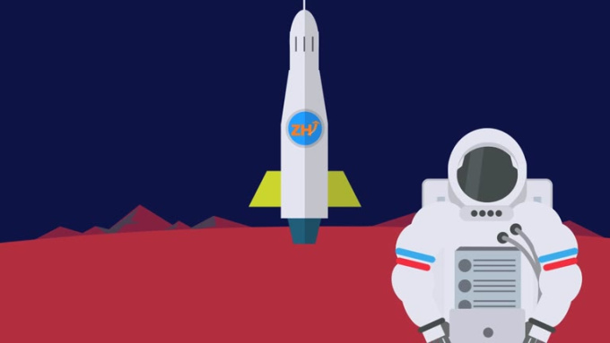product launch explainer animation