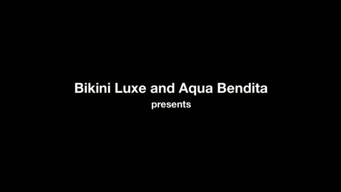 Aqua Bendita Swimwear Collection