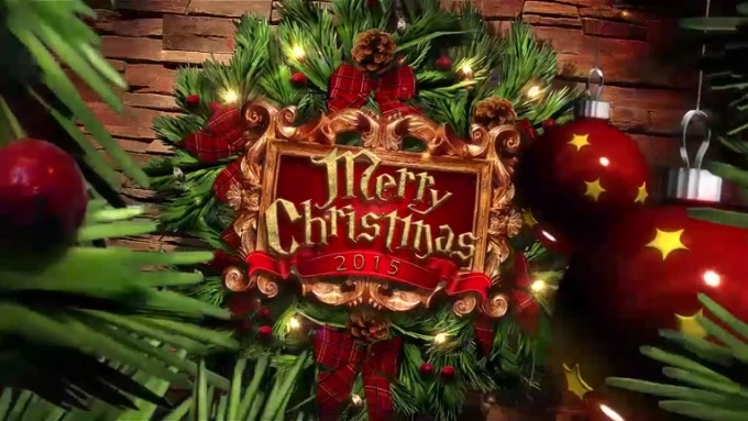 Merry Christmas--Scottbinsack
