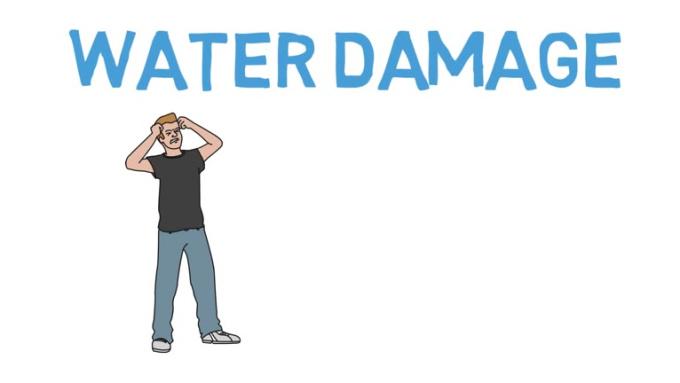 waterdamage