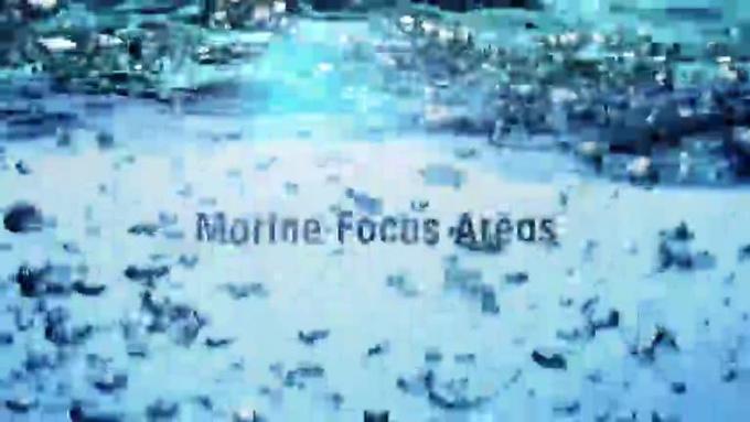 Marine Focus Area