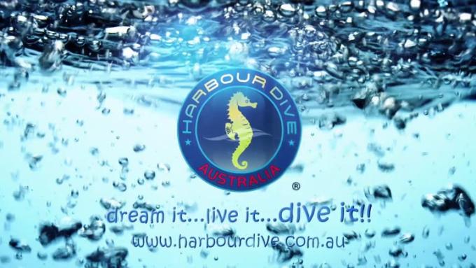 HarbourDive
