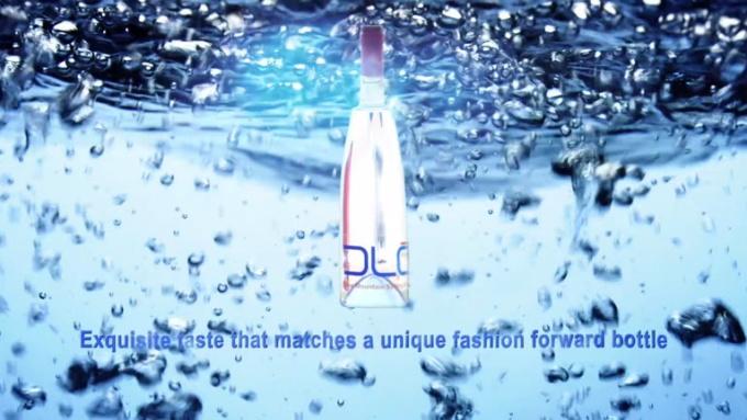 DLO Underwater V_Bottle