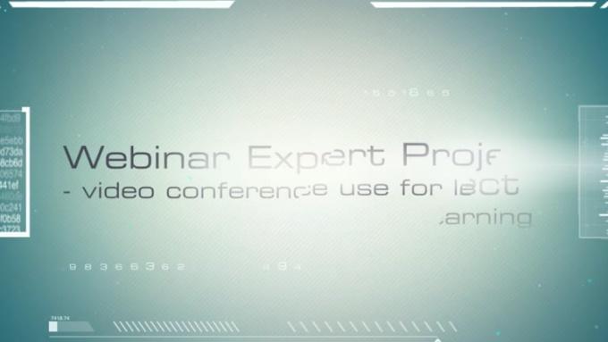 Webinar Expert Project HD
