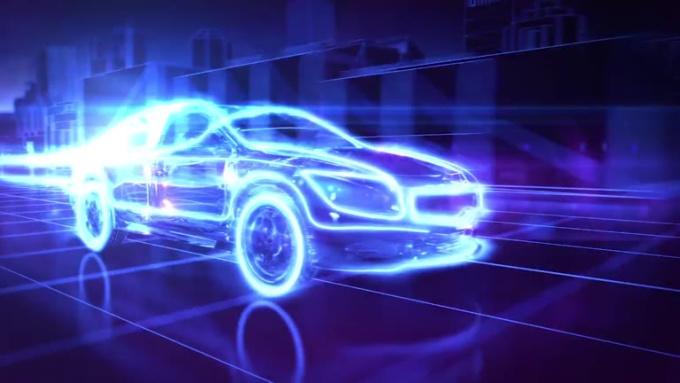Video1 car1