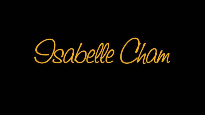IsabelleCham-GoldR