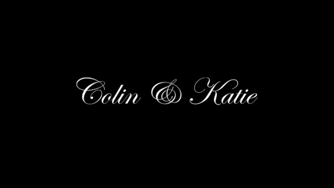 Colin&Katie