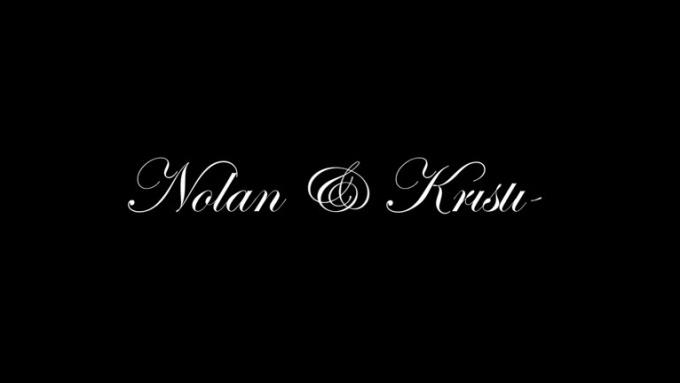 Nolan&Kristie