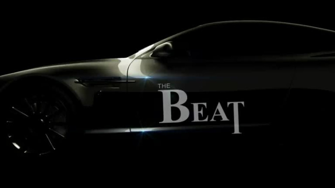 The_Beat_Car_Intro