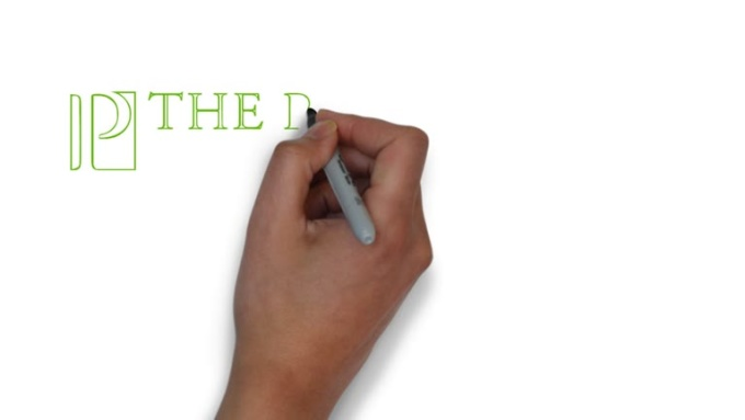 MOV logo video