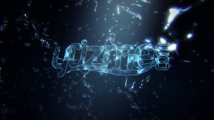 Yuzme Water Splash Reveal