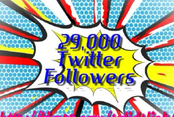 tweet Your Ad Or Message To My 100,000 Twitter Followers In 24 Hours