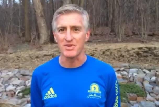 design a personal marathon training program