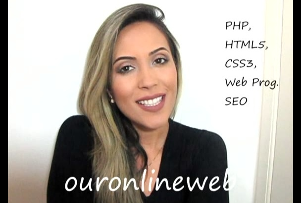 fix your any Html, Css, Php, Jquery, Wordpress Issues