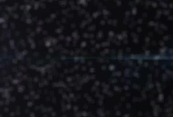 create this AMAZING optical flare intro logo animation