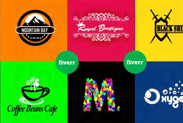 make outstanding logo within 24 hours