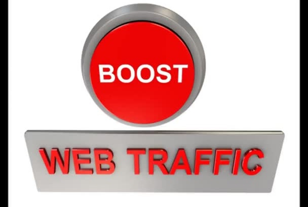 drive Real Search Traffic to your website or blog
