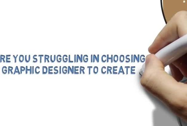 design an amazing Logo Design