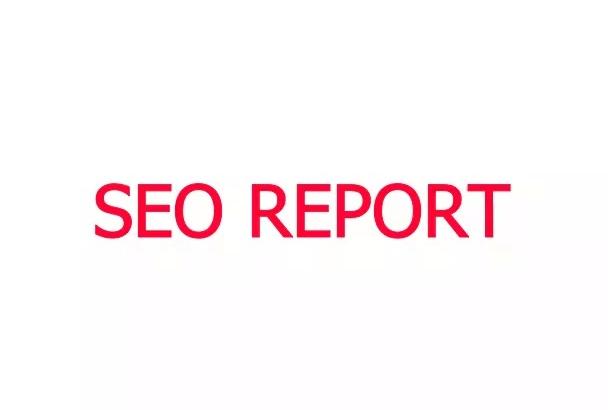 provide actionable SEO Audit report for better ranking