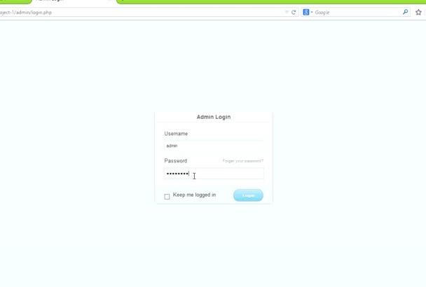 do fully dynamic editable website design