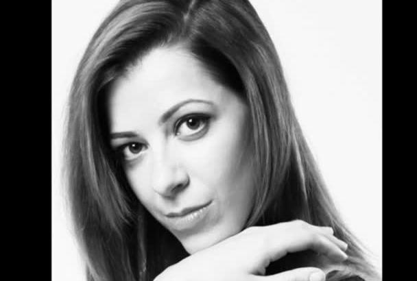 record a Professional British Female Voiceover