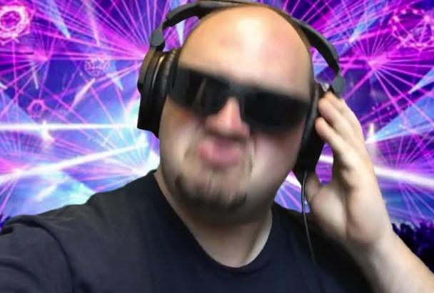 record Epic Voice DJ drops