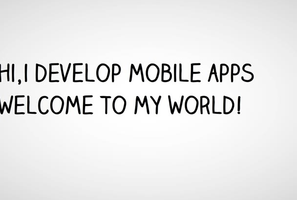 develop android Amazon kindle and apple Apps