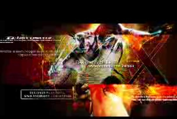 make web banner and facebook covers