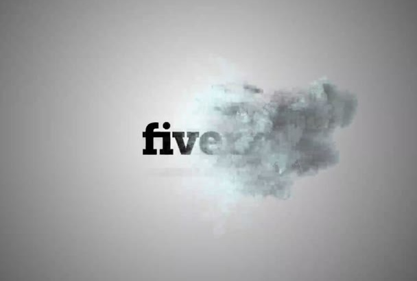 do exclusive 3D logo for you on fivver