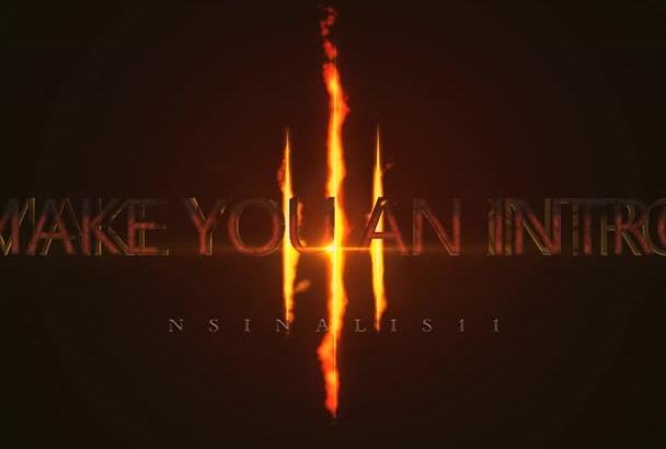 make you an intro