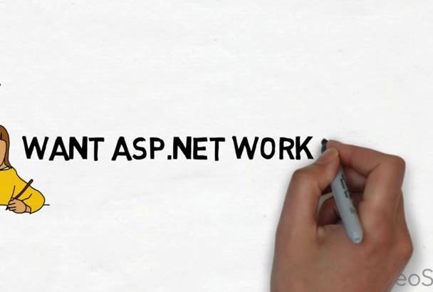 do ASPNET works for you