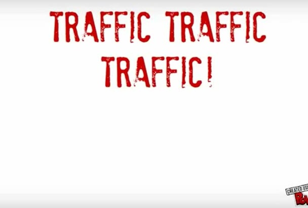 give You Unlimited Website Traffic Methods