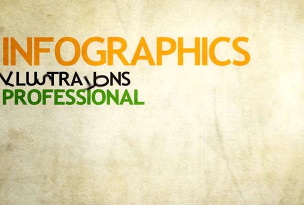 create photoshop infographics design works fast and perfect